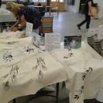 Kathy Lehr's baking supplies