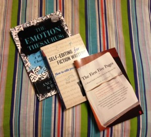three books that are mentioned in the text