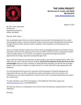 promo-letter