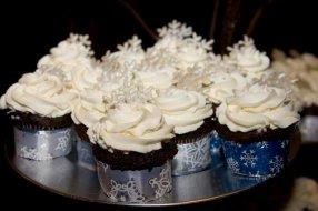 A&C Chocolate Cupcakes 2011