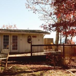 Pop's Cottage - Day 2