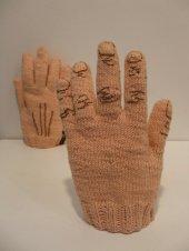 Simulacraft - Cotton yarn, 2008