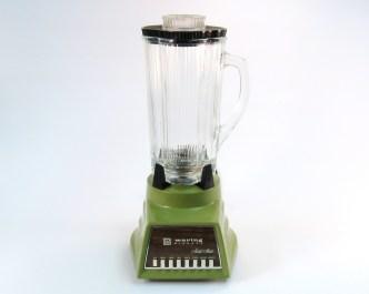 Green Waring Blender