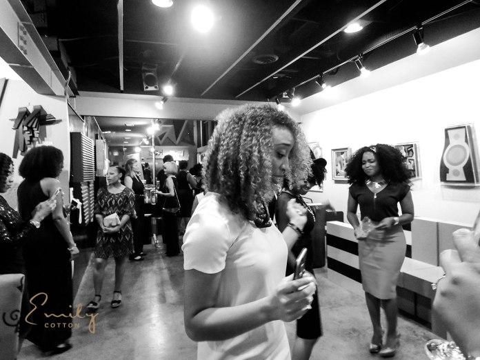 Curls Event Dallas