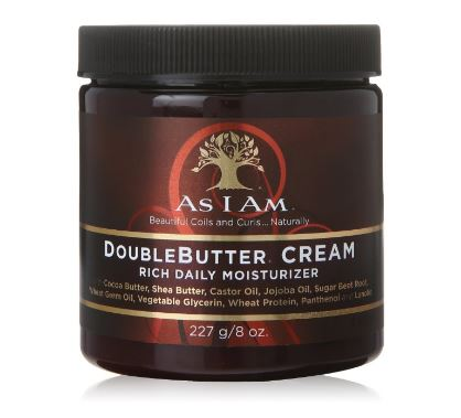 Double butter cream