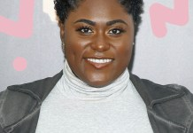 Danielle brooks Big Chop