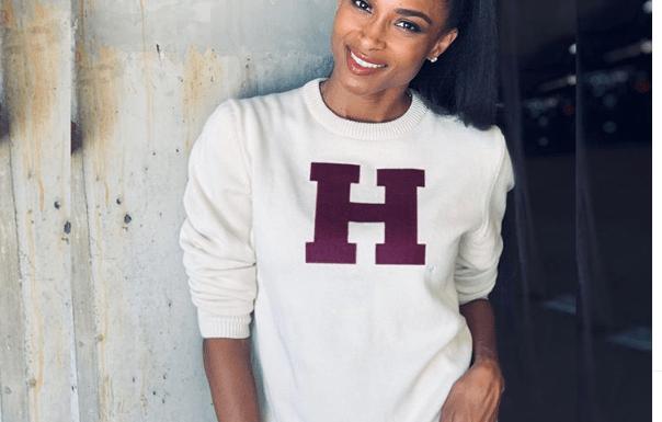 Ciara Harvard