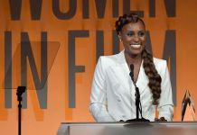 Issa Rae Women in Film