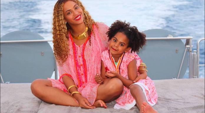 Beyonce Brown skin girl