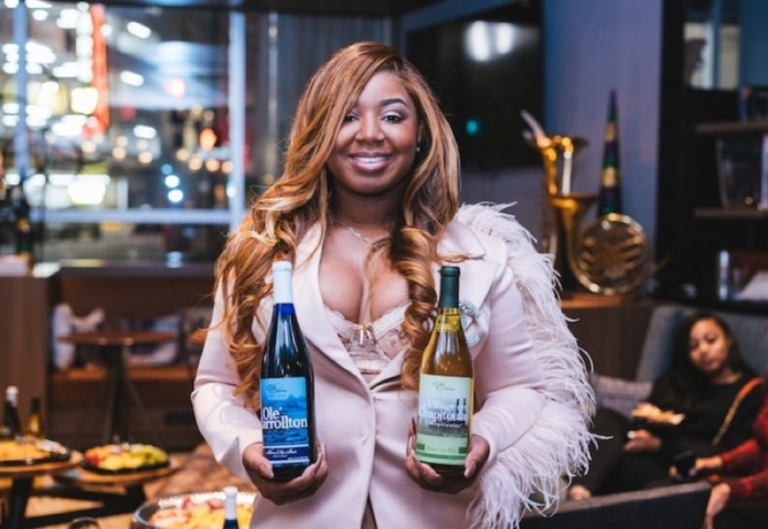 black-owned wine companies