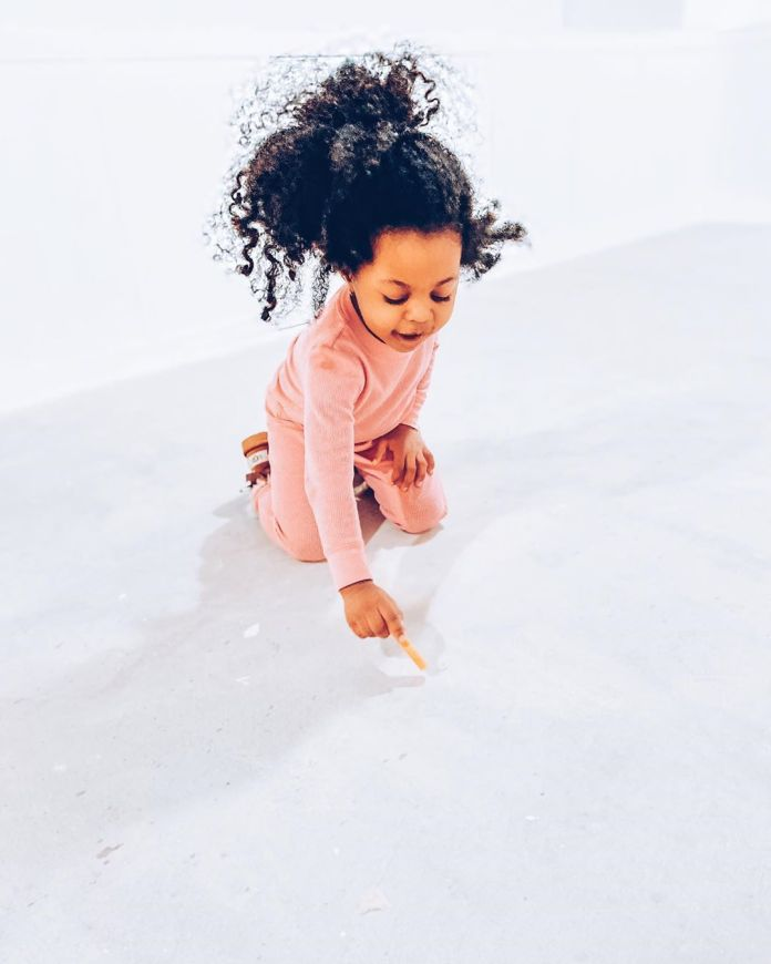 Styles For Your Toddler