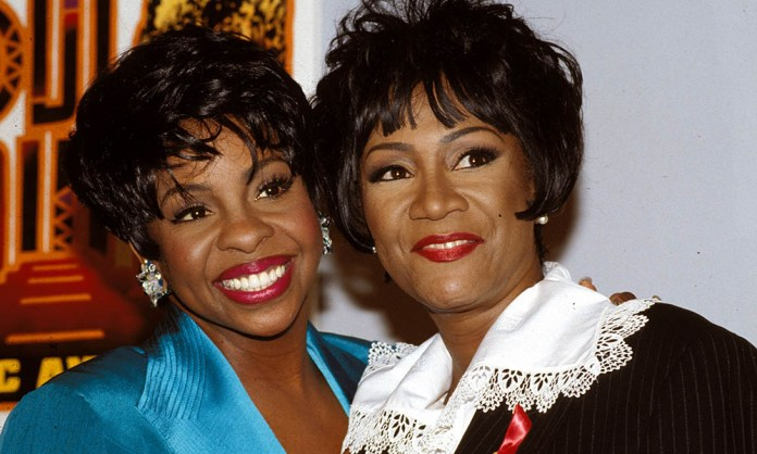 Patti La'Belle And Gladys Knight