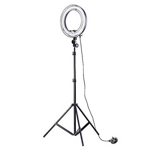 beauty room ring light