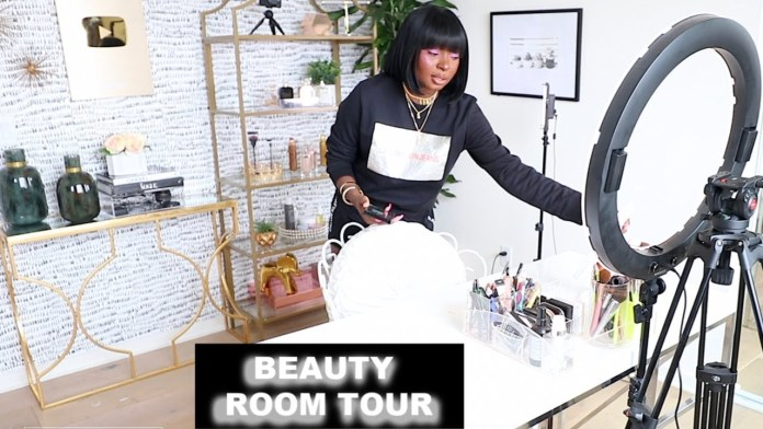 beauty room essentials shalom blac
