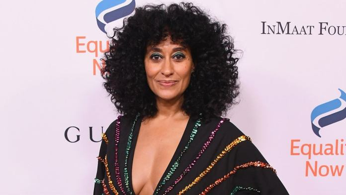 Tracee Ellis Ross new diversity and inclusion advisor