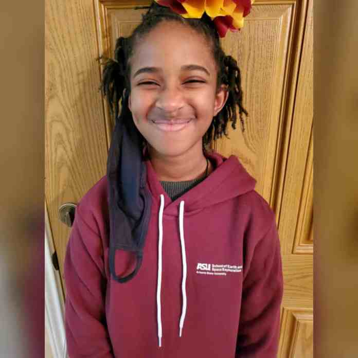 12-Year Old Black Girl Gets Accepted to Arizona State University
