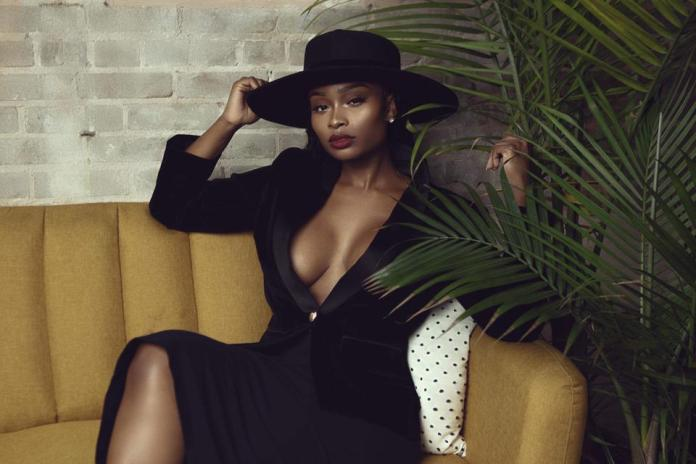 Armani Caesar - 6 Black Women Making Money Moves Right Now