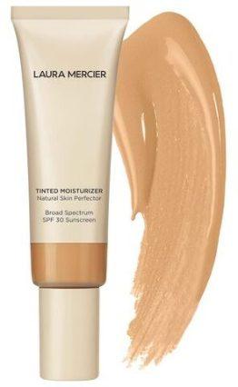 Laura Mercier Tinted Moisturizer - Heat-Friendly Makeup