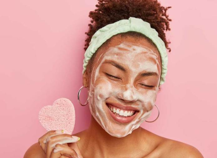 Five-Step Korean Skincare Routine Will Have You Glowing All-Day Long