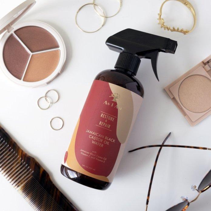 hair growth JBCO water spray