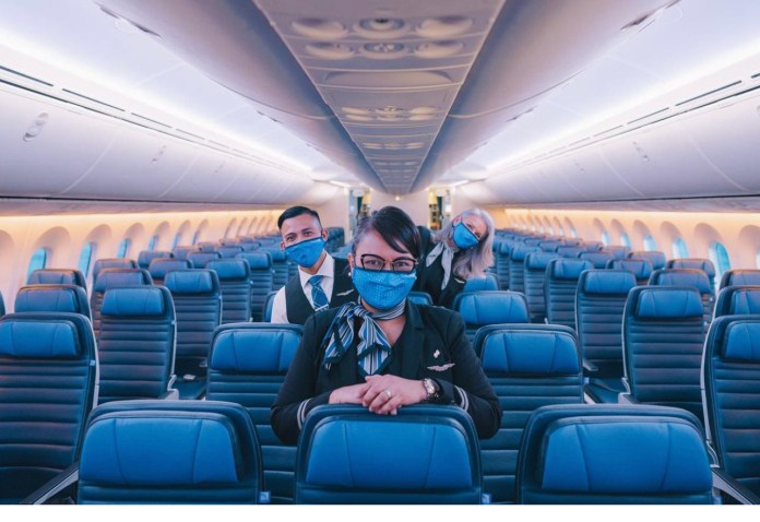 United Airlines Issues Reminder to Flight Crew Not to Duct Tape Passengers to Their Seats