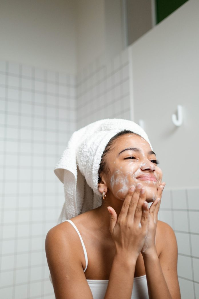 Skincare habits to ditch