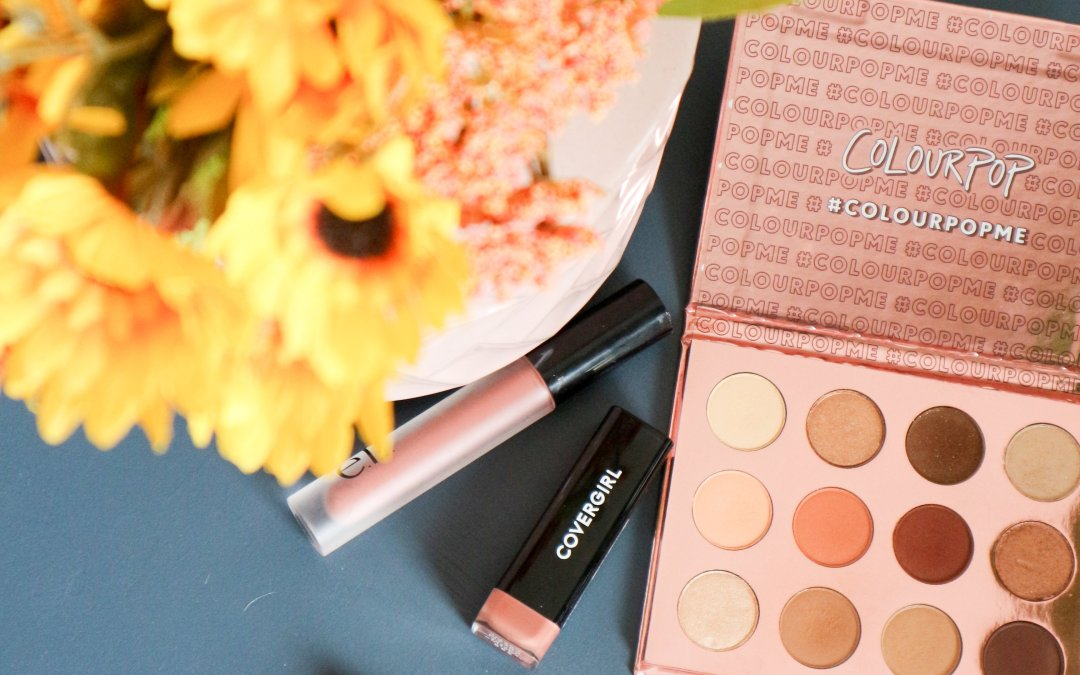 4 Easy Ways to Transition to Fall Makeup