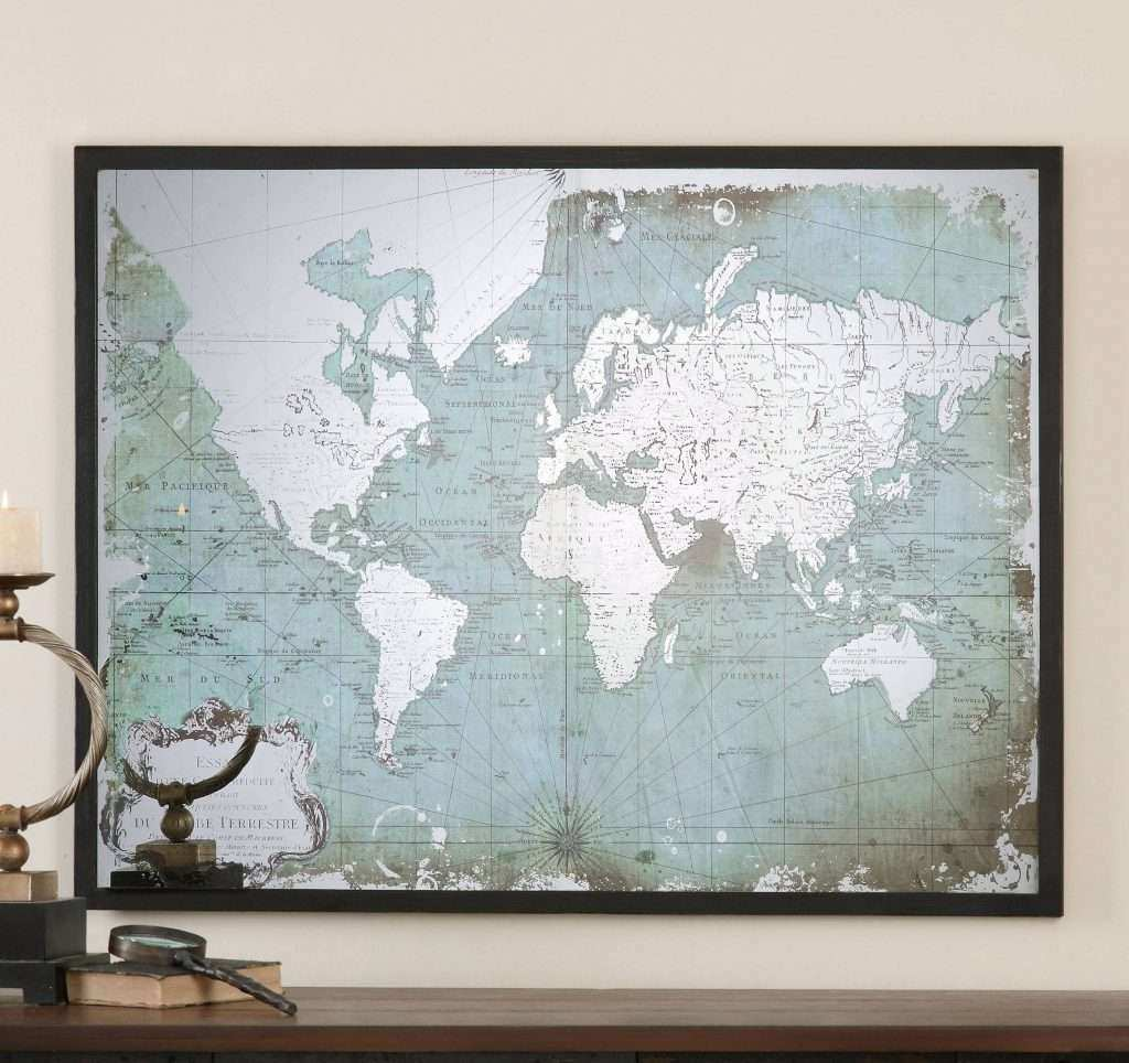 World Map Prints Wall Art Awesome View S Of World Map Wall Artwork     World Map Prints Wall Art Awesome View S Of World Map Wall Artwork Showing  7 Of 20 S