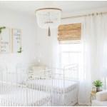 Gender Neutral Twin Nursery Tour Northern Virginia Newborn Photographer Emily Gerald Photography Blog