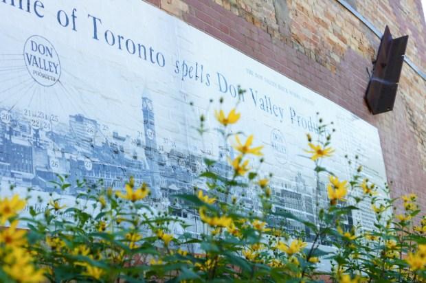Evergreen Brick Works Toronto