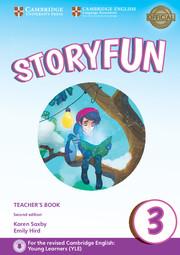 Storyfun TB3