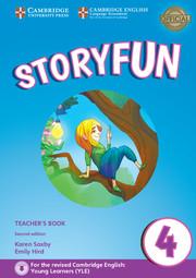 Storyfun TB4