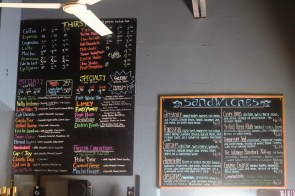 Kaya's menu remained the same despite the move and new collaboration with The Malt Shop.