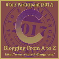2017 A to Z Challenge - C