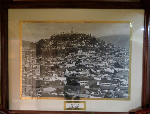 Photo of Colonial Quito