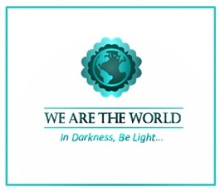 We Are The World Blogfest