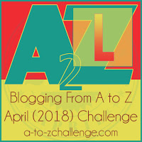 2018 A to Z Challenge - L