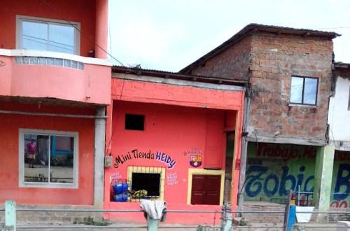 Mini Tienda Heidy in Puerto Lopez