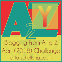2018 A to Z Challenge - Y