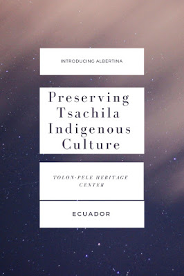 Preserving Tsachila Indigenous Culture