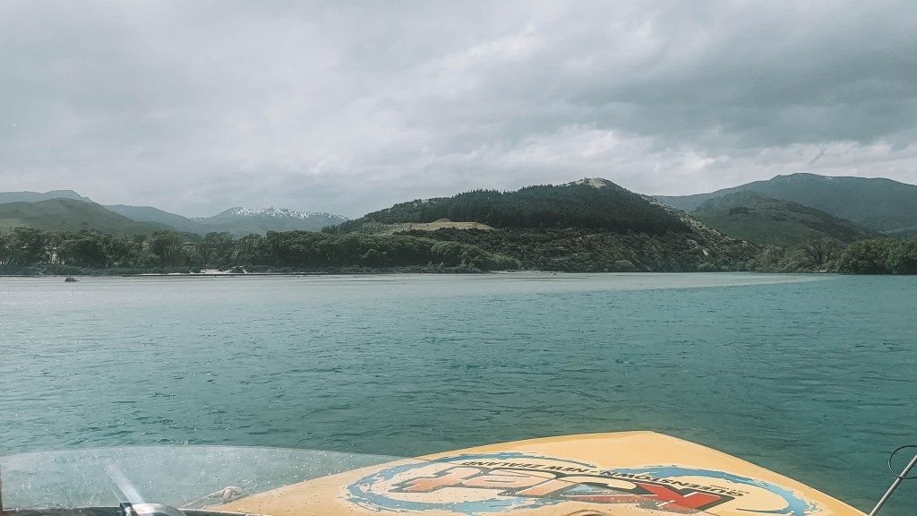 Things to do in Queenstown: Jetboat
