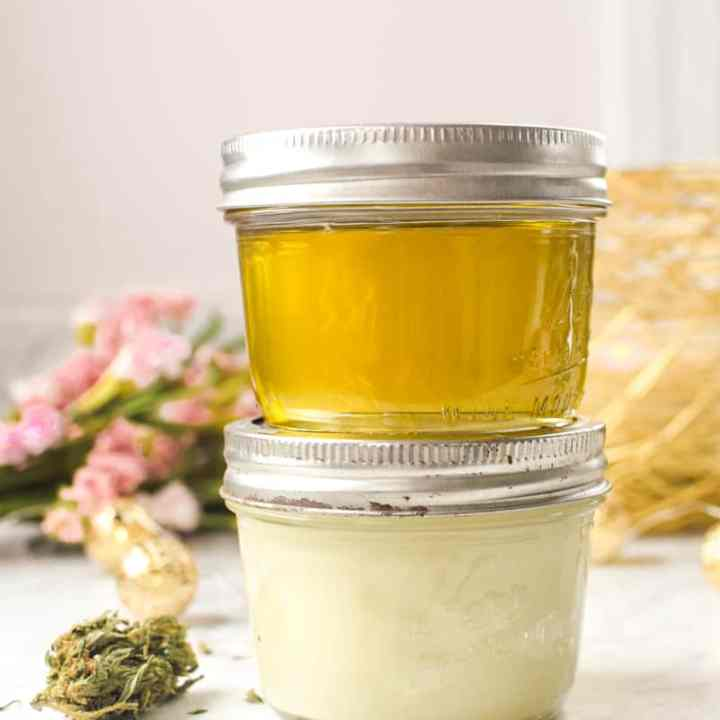 Cannabis Coconut Oil49 - Welcome to the Cannabis Blog For Moms