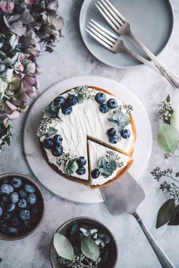 Food Photography Gear Lens Example