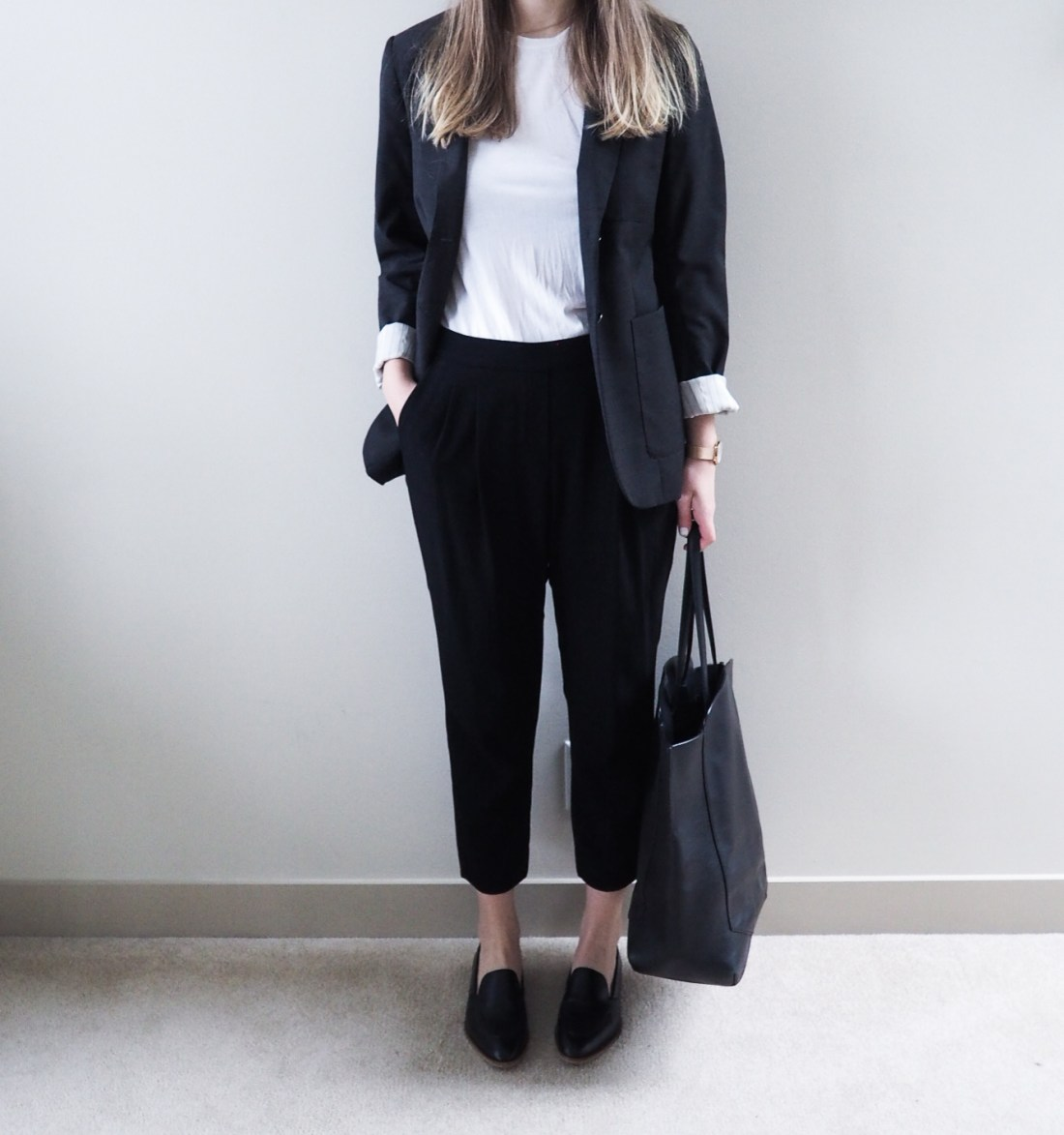 Week in Outfits 01.08.18