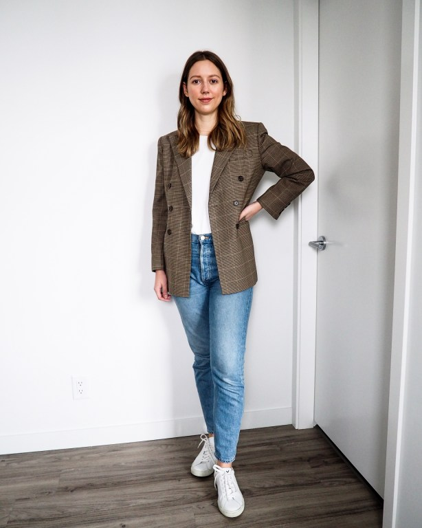 Week in Outfits for 02.04.2019 - Emily Lightly