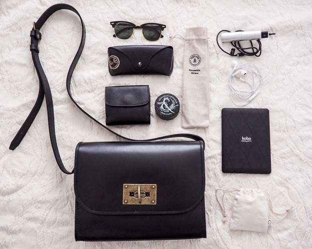 What's in My Bag featuring Beara Beara