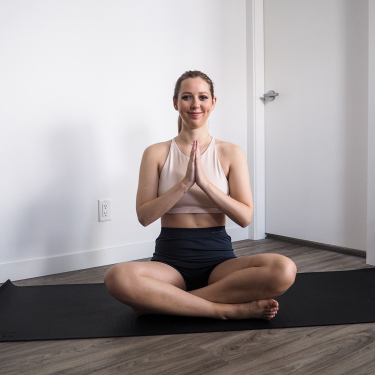 4 Simple Workouts You Can Do for Free at Home - Featuring Organic Basics