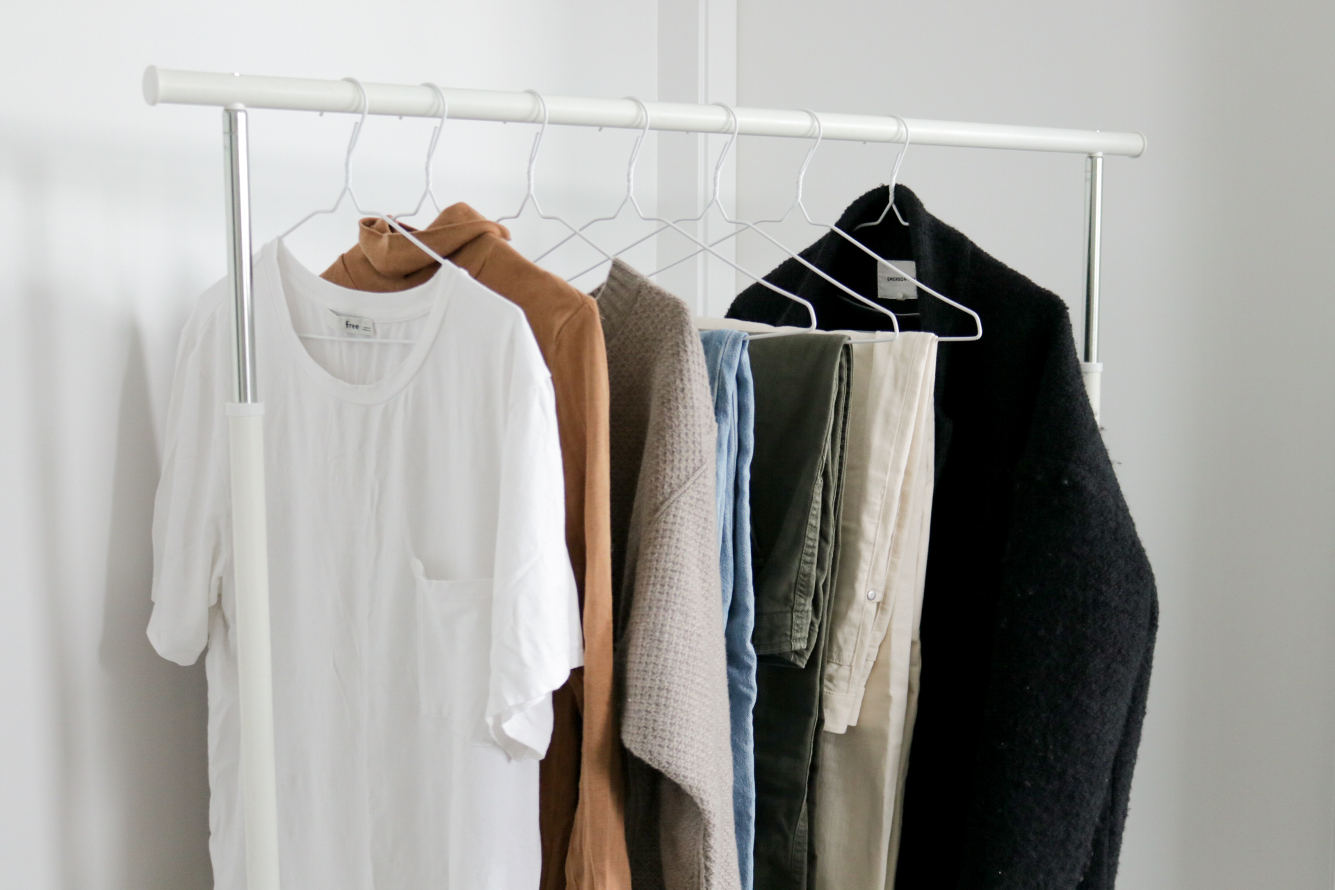 5 Wardrobe Challenges to Try in 2020 - Emily Lightly