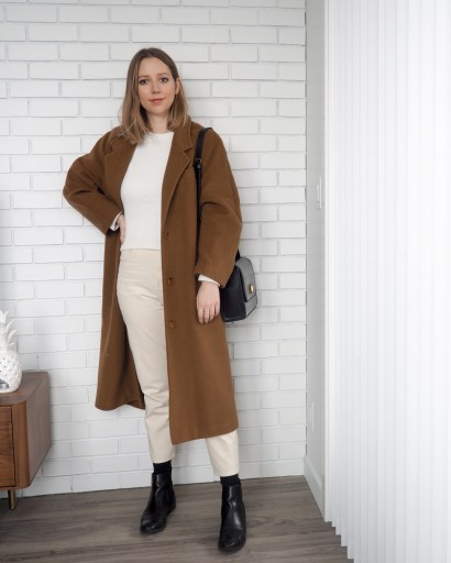 Winter 2020 Outfits Round Up: Part 1 - Emily Lightly