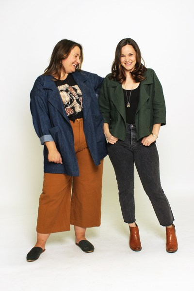 Helen's Closet Pona Jacket